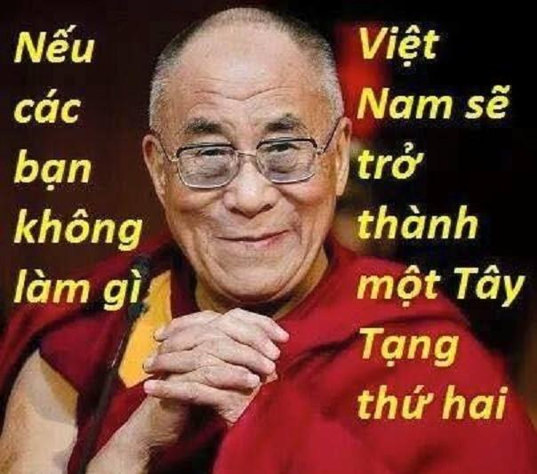 Tiếng Gọi Non Sông Dali-Lama-01